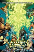 Justice League of America: The Dark Things (Paperback)