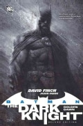 Batman: The Dark Knight 1: Golden Dawn (Hardcover)