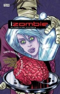iZombie 3: Six Feet Under and Rising (Paperback)
