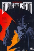 Batman: Birth of the Demon (Paperback)