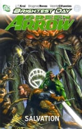 Green Arrow 2: Salvation (Hardcover)