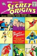 DC Universe: Secret Origins (Hardcover)