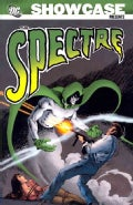 Showcase Presents the Spectre 1 (Paperback)