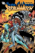Stormwatch 1 (Hardcover)