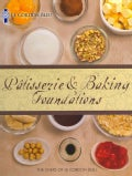 Patisserie and Baking Foundations (Hardcover)