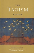 The Taoism Reader (Paperback)