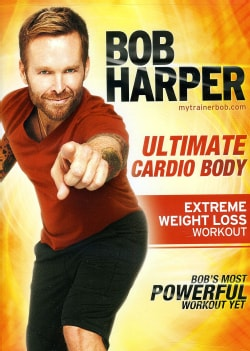 Bob Harper: Ultimate Cardio Body (Susan G. Komen Edition)