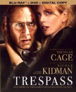 Trespass (Blu-ray/DVD)