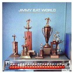 Jimmy Eat World - Jimmy Eat World (Bleed American)