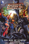 Justice League of America: The Rise of Eclipso (Paperback)