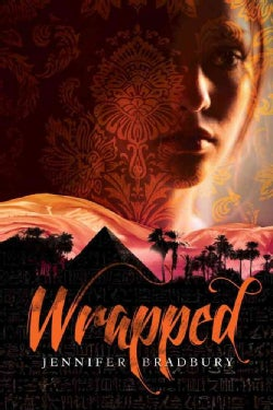 Wrapped (Paperback)