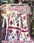 Contest Favorites: 40 Afghans to Crochet (Paperback)