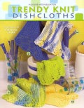Trendy Knit Dishcloths (Paperback)