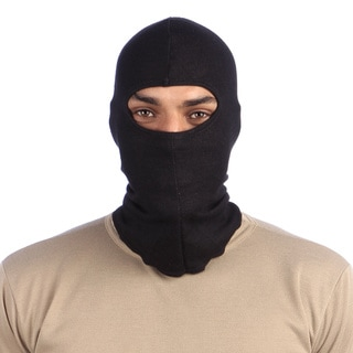 Kenyon Outlast Men's Black Balaclava (Pack of 2)