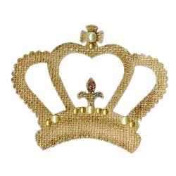Sizzix Bigz 'Crown' Die