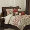 Lush Decor Hester 8-piece Comforter Set