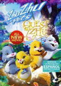 Zhu Zhu Pets: Quest For Zhu (DVD)