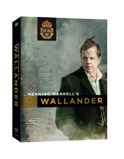 Henning Mankell's Wallander (DVD)