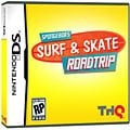NinDS - Spongebob Surf & Skate Roadtrip