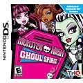 NinDS - Monster High: Ghoul Spirit