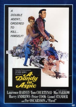A Dandy in Aspic (DVD)