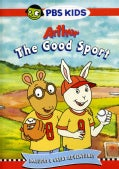 Arthur: The Good Sport (DVD)