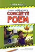 Connor and Clara Build a Concrete Poem (Paperback)