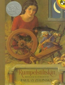 Rumpelstiltskin: From the German of the Brothers Grimm (Paperback)