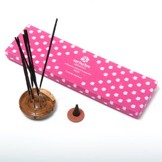 Water Element Inspired Incense Gift Set (India)
