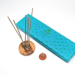 Space Element Inspired Incense Gift Set (India)
