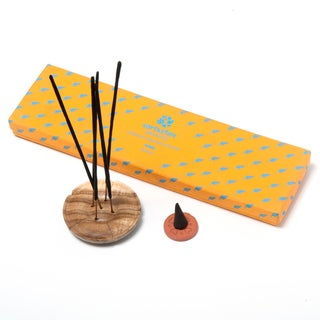 Wind Element Inspired Incense Gift Set (India)