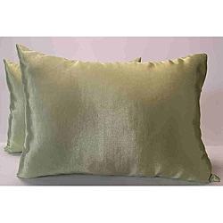 Bengaline Rectangle Decorative Pillows (Set of 2)