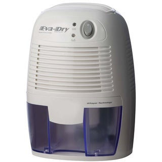 Eva Dry EDV-1100 Thermo Electric Peltier Dehumidifier