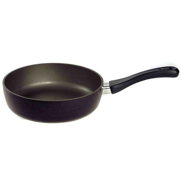 Elo Granite Series Black Forged Aluminum 11-inch Nonstick Fry Pan