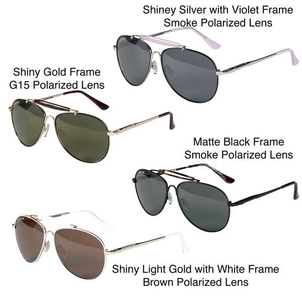 Pepper's Speedline B Cool Sunglasses