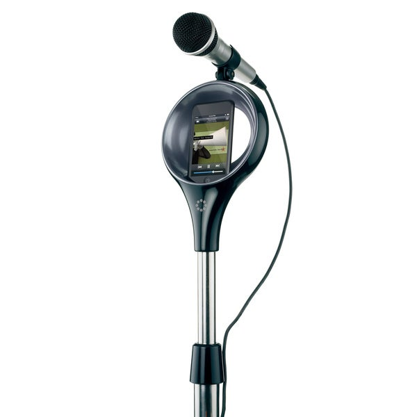 Memorex SingStand Karaoke System