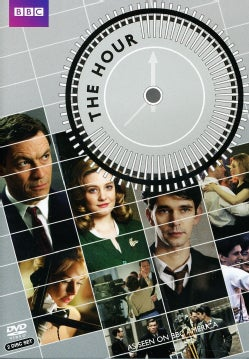 The Hour (DVD)