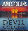 The Devil Colony (CD-Audio)