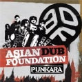Various - Asian Dub Foundation: Punkara