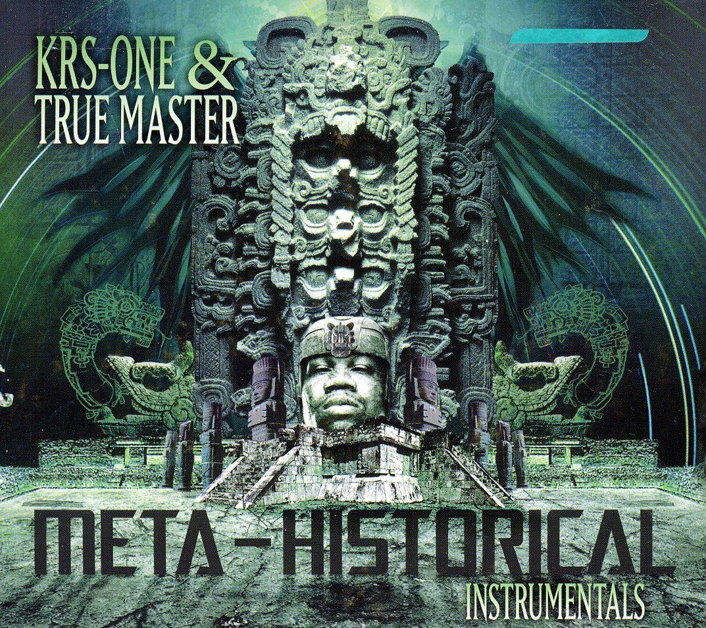 KRS - META-HISTORICAL INSTRUMENTALS