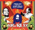 Asian Music Ensemble - Fred Ho and The Afro Asian Music Ensemble: Big Red!