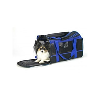 Fashion Pet Lightweight Ethical Travel Gear Carrier