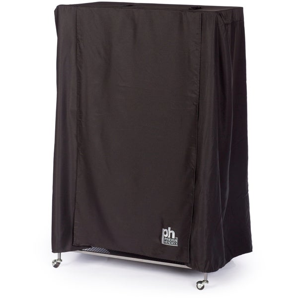 Prevue Pet Products Universal Large Black Bird Cage Cover