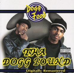 Tha Dogg Pound - Dogg Food (Parental Advisory)