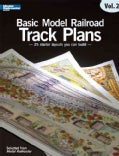Starter Track Plans for Model Railroaders (Paperback)