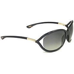 Tom Ford 'Jennifer' Grey Fashion Sunglasses