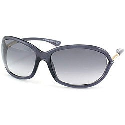 Tom Ford 'Jennifer' Grey Sunglasses