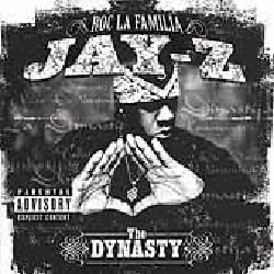 Jay-Z - Dynasty-Roc LA Familia 2000 (Parental Advisory)