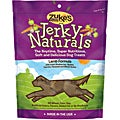 Zuke S Jerky Naturals Treats Lamb 5 Ounces - 22553