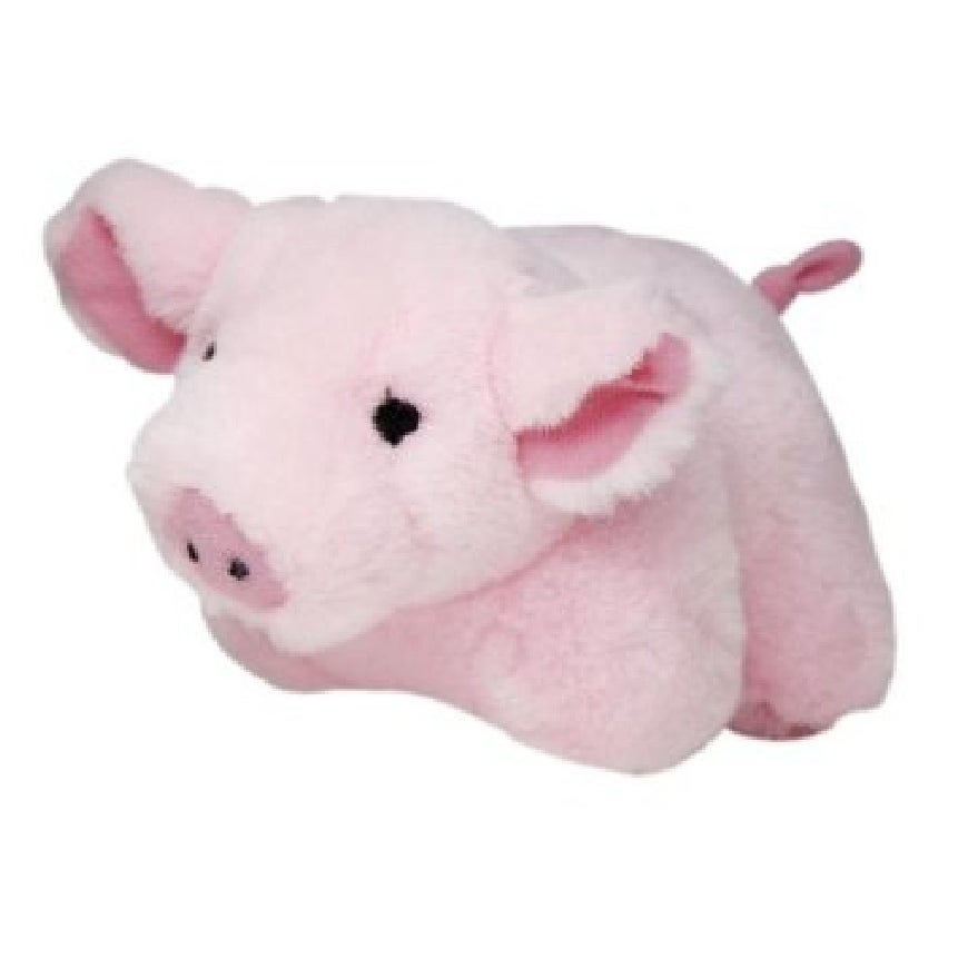 Multipet 'Look Who's Talking' Plush Pig Pet Toy at Sears.com